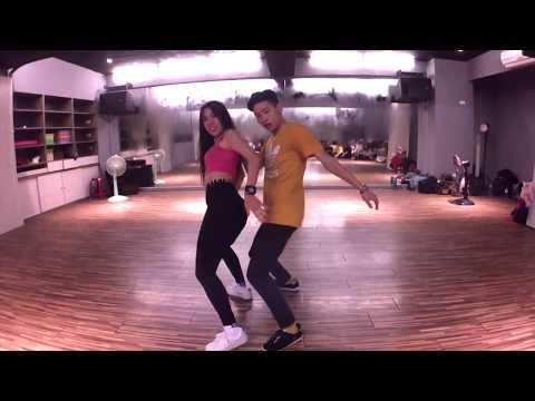 Golden Wei, Apple Yu Choreography