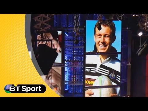 Jonny Wilkinson | Rugby Tonight