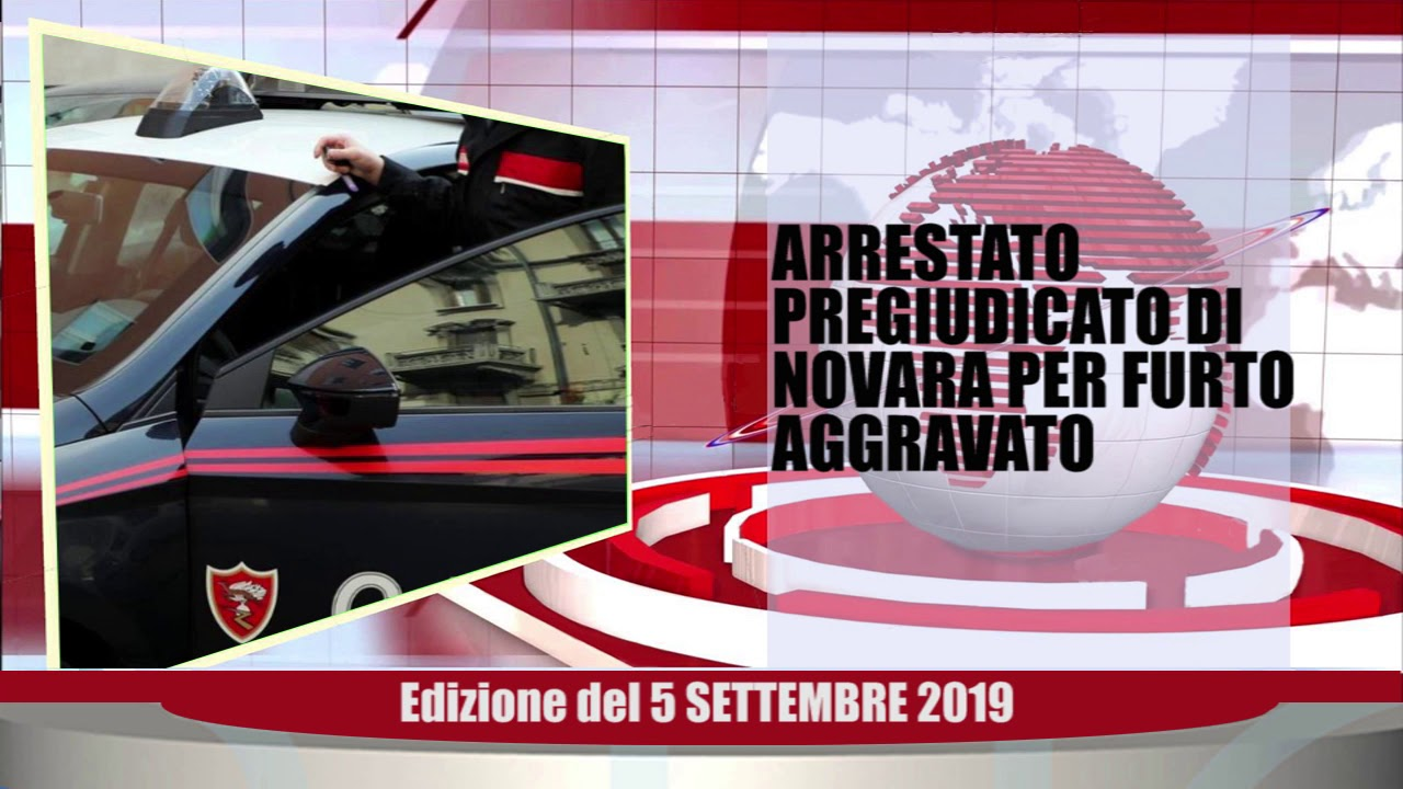 Velluto Senigallia Tg Web del 05 09 2019