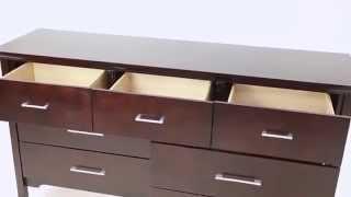 Kendra Dresser From Coaster Furniture