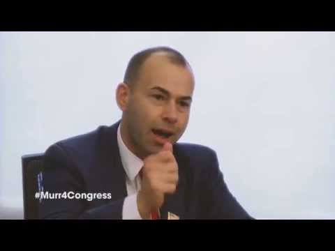 James S. Murray for Congress