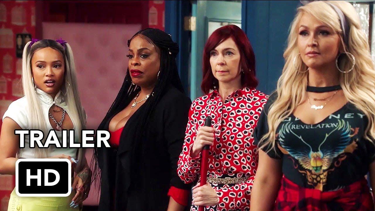 Download Claws Season 4 Trailer (HD) Final Season