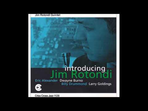 Jim Rotondi Quintet w/ Eric Alexander - Indian Summer (1997)