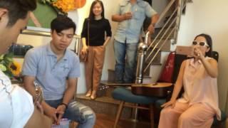Guitar Duy Phong & Chuyện tình