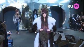 Что произошло в финальный день Недели Моды в Москве