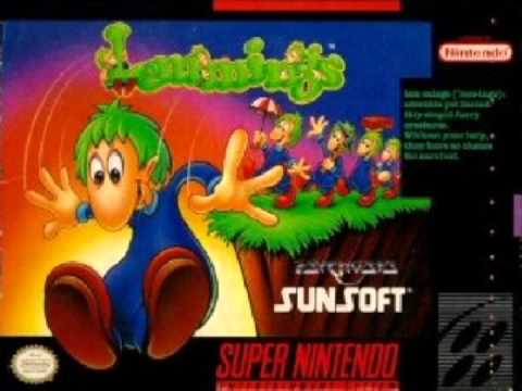Lemmings - Tim 2 Every Version From Every Port