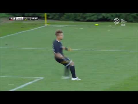 Dominykas Valeckas - Goalkeeper