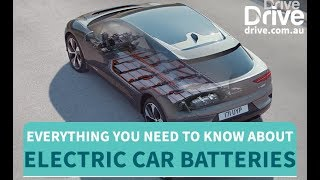 What You Need to Know About Car Batteries, How Electric Car Batteries Work   Drive.com.au