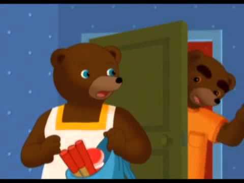 Petit ours brun part en vacances petit ours brun a la - Petit ours brun a l ecole ...