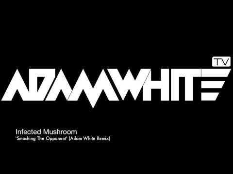 Infected Mushroom 'Smashing The Opponent' (Adam White's Perfecto Mix)