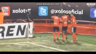 gol sevincinde kırmızı kart yiyen 10 futbolcu