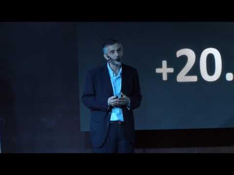 Digital Bank Bogotá 2017 - Presentación Bantotal