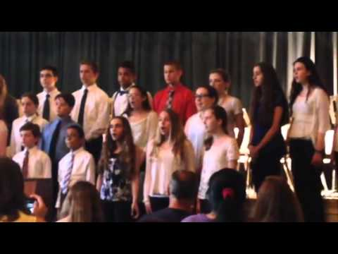 Royals by Haviland Middle School Select Chorus