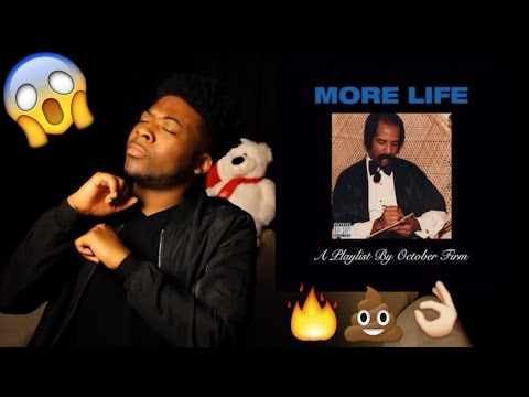 DRAKE - MORE LIFE (FULL ALBUM) | REVIEW // FIRST REACTION