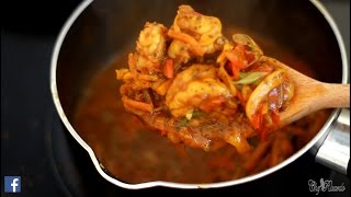 Curry Shrimp Jamaican Curry Shrimp | Recipes By Chef Ricardo