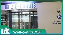 Route parkeren MST vanaf A35 | Welkom in MST | Medisch Spectrum Twente