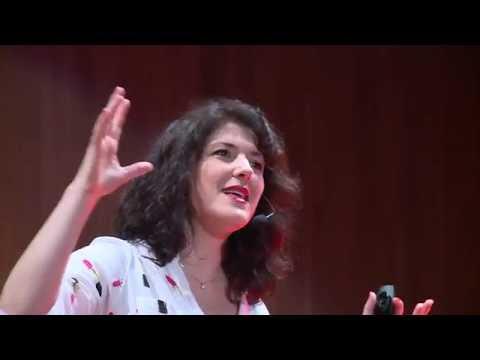 Beau, Bien, Bon, programmez votre cerveau pour le bonheur | Elisabeth GRIMAUD | TEDxRoanne