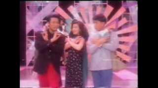 1993 Miss HK 宣傳片