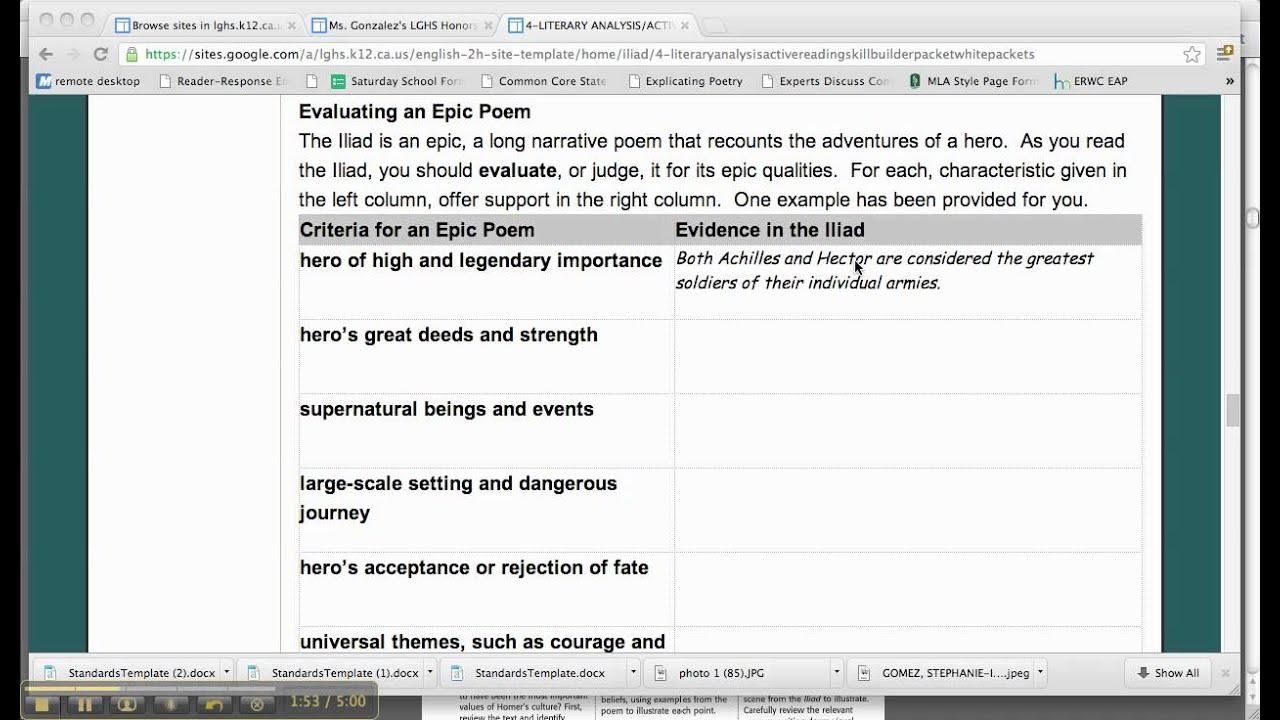 Behavior illness essay