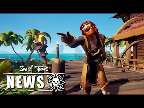 Январь 2021 года стал рекордным месяцем для Sea of Thieves по количеству игроков