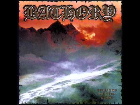 Bathory - Bond of Blood