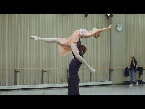 Paz de la Jolla: in Rehearsal | 2018 | The National Ballet of Canada