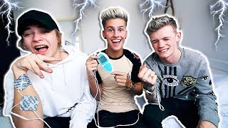 GUESS THE SONG CHALLENGE (SHOCK EDITION) WITH BARS AND MELODY!