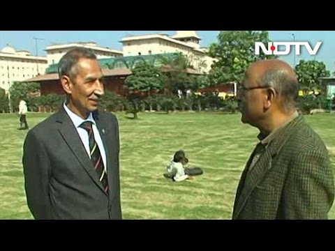 Surgical Strikes Avenged Uri: Northern Command Ex-Chief DS Hooda Mp3