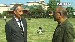 Surgical Strikes Avenged Uri: Northern Command Ex-Chief DS Hooda
