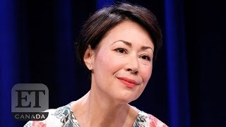Ann Curry Talks Matt Lauer's Firing