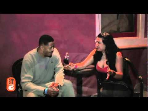Chali 2na interview