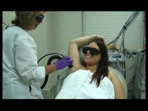 Laser Hair Removal Spa Noor