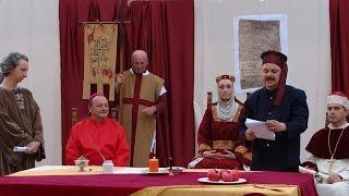 2015: Governolo ricorda Matilde di Canossa - Claudio Gobbetti