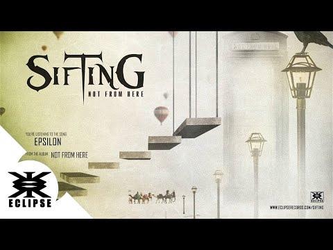 Sifting - Epsilon (official song)