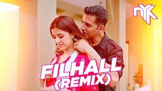 DJ NYK - Filhall Remix | Akshay Kumar Ft Nupur Sanon | BPraak | Jaani | Arvindr Khaira | Ammy Virk