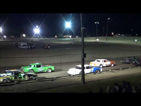 Hobby Stock Feature 9-3-18