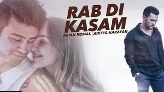 Kitna Pyaar Karan Love Song Sad Love Story  Hindi Songs 2018 | Rab Di Kasam Tere Naal Kinna Pyar Kra