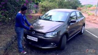 Volkswagen Vento | Know Your Car | Boot & Bonnet Opening