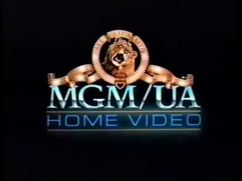 Mgm ua home videos 1992 company logo vhs capture youtube for Classic house 1992