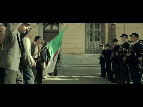 تحيا الجزائر ! #HELIOPOLISFILM #هيليوبوليس_الفيلم