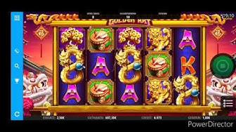 5€ Einsatz Freispiele Scatter Free Spins The Golden Rat Online Casino Slot