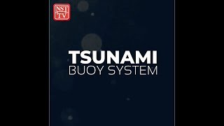 Tsunami Buoy System