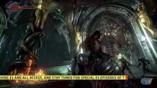 Castlevania: Lords of Shadow 2 - E3 2013: World Premiere Demo