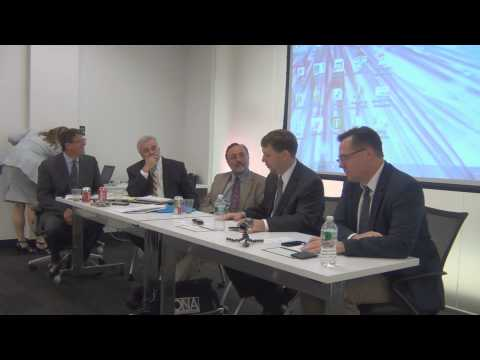 FCBA Panel on the FCC Incentive Auction Proceeding - NYC 6.5.2013