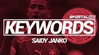 Keywords Saidy Janko