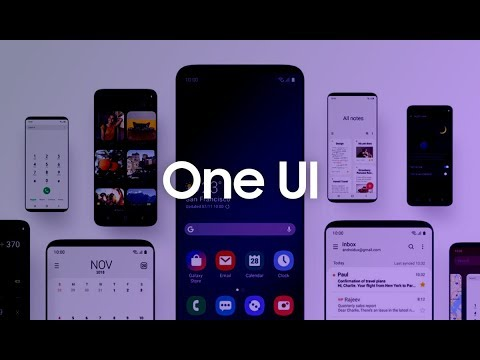 Samsung's One UI - The Future or Bust?