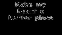 All I need - W.Temptation (with lyrics)