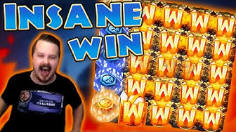 SUPER MEGA WIN in Snake Arena