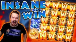 SUPER MEGA WIN in Snake Arena