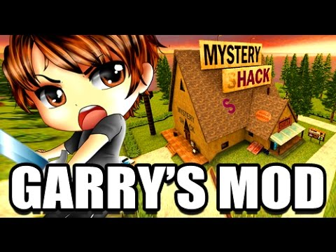 Gmod Roleplaying in the MYSTERY SHACK! (Garry's Mod) - Vloggest